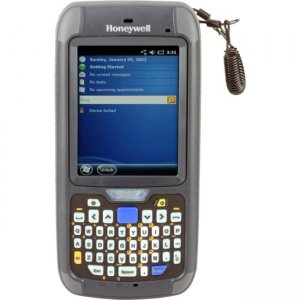 Honeywell Handheld Terminal CN75AN5KCF2W6110 CN75