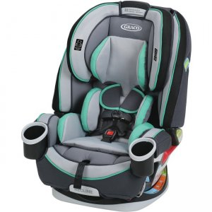 Graco 4Ever All in One Car Seat, Basin 1991921