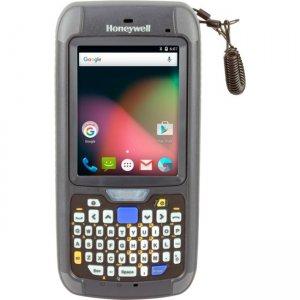 Honeywell Handheld Terminal CN75EQ6KCF2A6100 CN75e