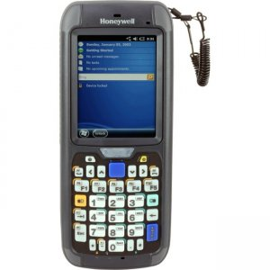 Honeywell Handheld Terminal CN75EN7KCF2W6110 CN75e