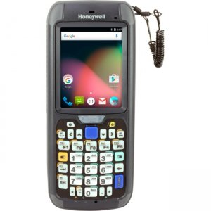 Honeywell Handheld Terminal CN75EN7KC00A6101 CN75e