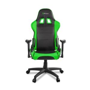 Arozzi Verona V2 Gaming Chair - Green VERONA-V2-GN