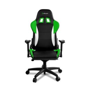 Arozzi Verona PRO Gaming Chair - Green VERONA-PRO-V2-GN V2