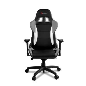 Arozzi Verona PRO Gaming Chair - Grey VERONA-PRO-V2-GY V2