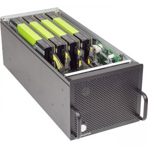 Magma HPC Five Slot Gen 3 Modular Expansion Chassis EB3450