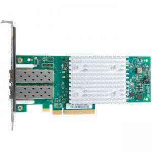 Cisco Dual-port Enhanced Gen 5 (16Gb) Fibre Channel Adapter UCSC-PCIE-QD16GF QLE2692-CSC