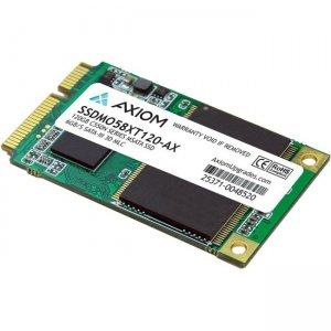 Axiom C550n Series mSATA SSD SSDMO58XT120-AX