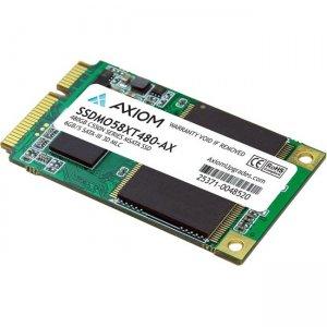 Axiom C550n Series mSATA SSD SSDMO58XT480-AX