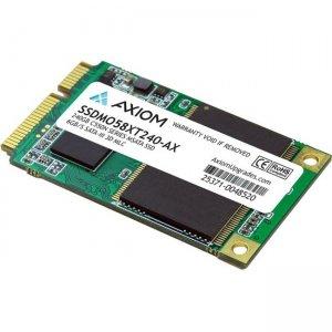 Axiom C550n Series mSATA SSD SSDMO58XT240-AX