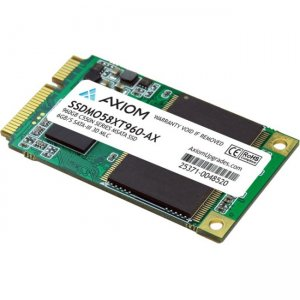 Axiom C550n Series mSATA SSD SSDMO58XT960-AX