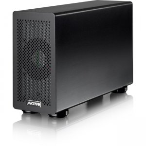Akitio Thunder2 PCIe Box T2PC-TIA-AKT1U