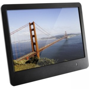 SXE Digital Picture Frame (HD) SXE85003BK
