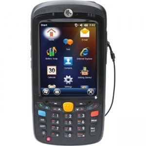 Zebra Handheld Terminal MC55E0-PM0S3RQA9WR MC55X