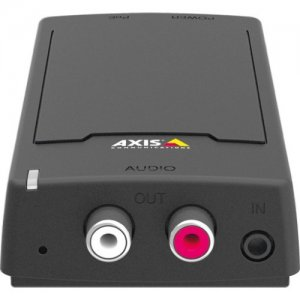 AXIS Network Audio Bridge 01025-001 C8033