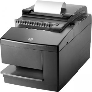 HP Hybrid POS Printer with MICR II X3D36AA