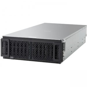 HGST 102-Bay Hybrid Storage Platform 1ES0305 SE-4U102-10F25