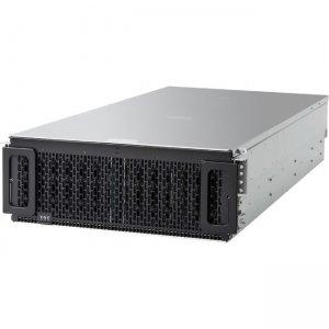 HGST 102-Bay Hybrid Storage Platform 1ES0299 SE-4U102-10F05