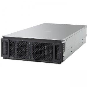 HGST 102-Bay Hybrid Storage Platform 1ES0255 SE-4U102-08F01