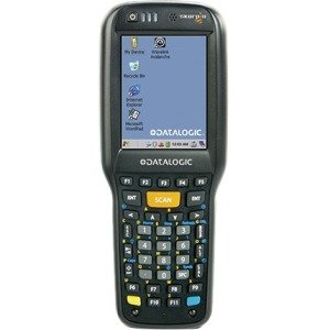 Datalogic Skorpio Handheld Terminal 942500002 X4