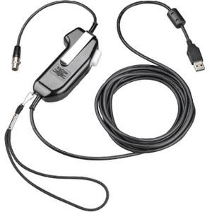 Plantronics Corded USB - PTT 92371-11 SHS 2371
