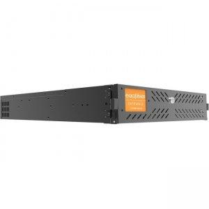 Exacq exacqVision Z Network Surveillance Server 1608-64T-2ZL-2