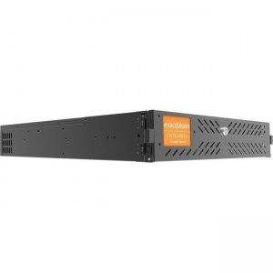 Exacq exacqVision Z Network Surveillance Server 1608-64T-2Z-2