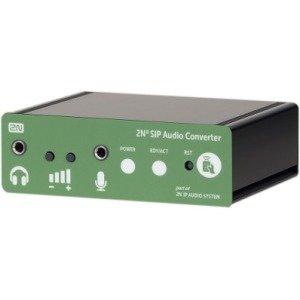 2N SIP Audio Converter 01429-001