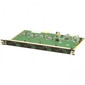 Aten 4-Port 4K HDMI Input Board VM7814
