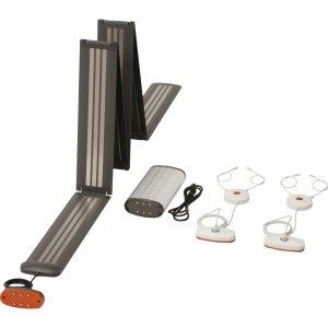 Bretford Mobile Power Barrel/Dell Cord Kit JMPSK12BD BFDJMPSK12BD