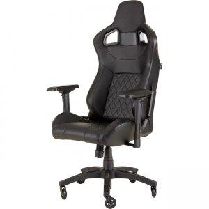 Corsair T1 RACE 2018 Gaming Chair - Black/Black CF-9010011-WW