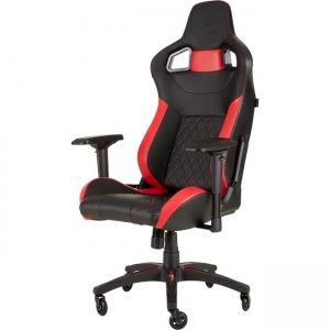 Corsair T1 RACE 2018 Gaming Chair - Black/Red CF-9010013-WW