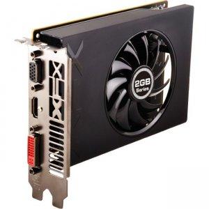XFX Radeon R7 240 Graphic Card R7240A2TS4 R7-240A-2TS4