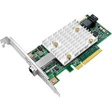 HP MicroSemi 2100-4i4e SAS RAID-Controller 1FV90AA
