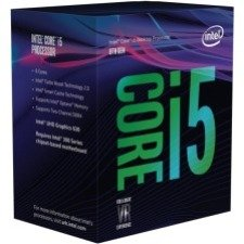 Intel Core i5 Hexa-core 2.3GHz Desktop Processor CM8068403358708 i5-8600T