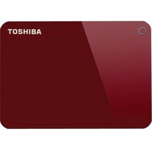 Toshiba Canvio Advance Portable External Hard Drive HDTC920XR3AA