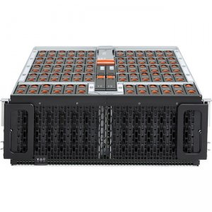 HGST 60-Bay Hybrid Storage Platform 1ES0371 SE-4U60-08P01