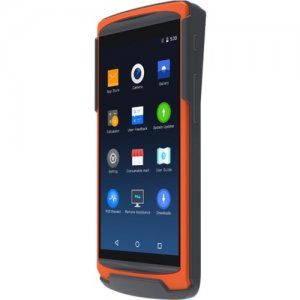 POS-X Android 4.5in Handheld, Android, 512 MB RAM, 4 GB Storage AND-M1A