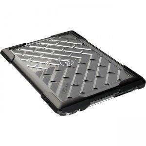 Gumdrop BumpTech Dell 3180 Case (Clamshell) BT-DL3180CS-BLK