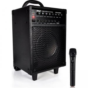 Pyle Public Address System PWMA930IBT