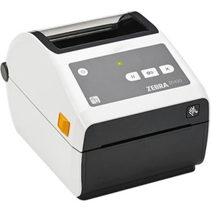 Zebra Ribbon Cartridge Printer - Healthcare Model ZD42H42-T01E00EZ ZD420