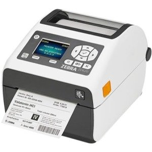 Zebra Thermal Transfer Printer ZD62142-T11L01EZ ZD620t
