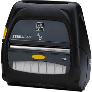 Zebra Mobile Printer ZQ52-AUE0000-GA ZQ520
