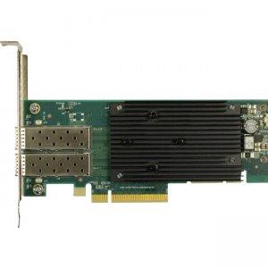 Solarflare XtremeScale 10Gigabit Ethernet Card X2522