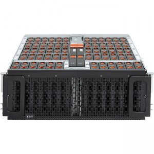 HGST 60-Bay Hybrid Storage Platform 1ES0352 SE-4U60-10F05
