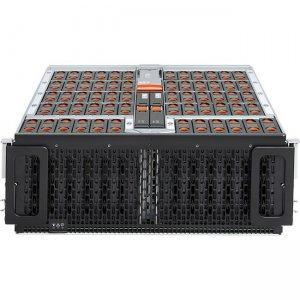HGST 60-Bay Hybrid Storage Platform 1ES0256 SE-4U60-08F01