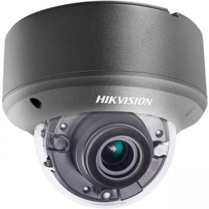 Hikvision 3MP WDR Motorized VF Vandal Proof EXIR Dome Camera DS-2CE56F7T-AVPIT3ZB