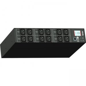 Raritan 12-Outlet PDU PX3-5325R-V2