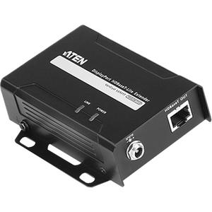 Aten DisplayPort HDBaseT-Lite Transmitter (4K@40m; 1080p@70m) VE901T