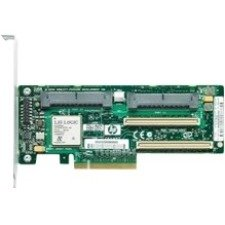 HPE Sourcing Smart Array SAS RAID Controller with Heat Sink 507808-B21 P400