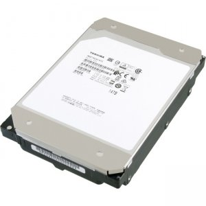 Toshiba Enterprise Capacity HDD MG07ACA14TA